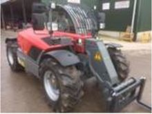 NEW WEIDEMANN 6027 NOW IN STOCK