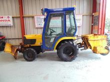 2006 KUBOTA B2400 Will be works