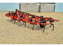 DOUBLET RECORD 4M CULTIVATOR (F