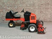 JACOBSEN TRI-KING 1900D TRIPLE
