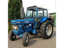 Used 1989 FORD 6410