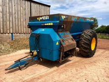 Used 2004 WEST 1600