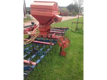 OPICO 6M GRASS HARROWS
