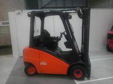 2012 LINDE H20D (391) 2000kg ca