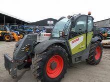 Used 2014 CLAAS 6030