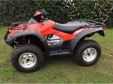 2015 HONDA TRX680FA Rincon ATV