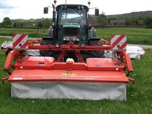 Used 2005 KUHN GMD80