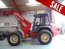 2001 MANITOU 628 Will be worksh