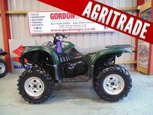 YAMAHA GRIZZLY Sold Under Trade