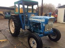 Used 1967 FORD 4000