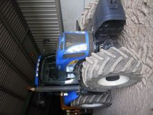 Used 2009 HOLLAND T8