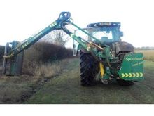 2002 SPEARHEAD EXCEL 650T