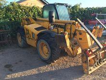 Used 2001 JCB 532-12