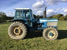 Used 1984 FORD TW25