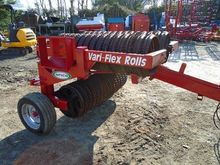 OPICO 4.5M Hydraulic Rollers