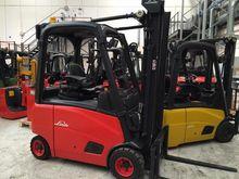 2012 LINDE E16PH (386) 1600kg c