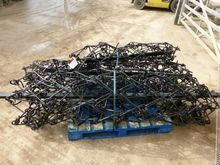 Used GRASS HARROW CH