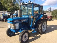 Used 1985 FORD 3910