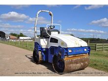 2005 BOMAG BW 120 AD-4 DOUBLE D