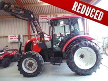 2009 ZETOR PROXIMA Will be work