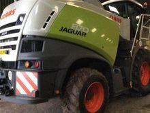 2015 CLAAS JAGUAR 870 SP