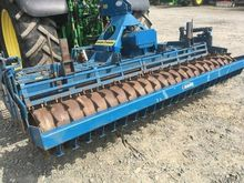 2000 RABE PKE 300 POWER HARROW