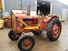 NUFFIELD C/W LOADER 1 OWNER FRO