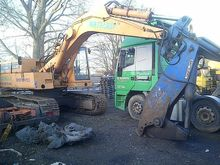 Used CASE 20 TON DUD