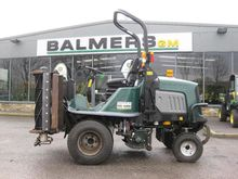 HAYTER LT324 TRIPLE CYL. MOWER
