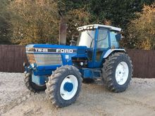 Used 1989 FORD TW25