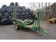 Used MCHALE 991 BE i