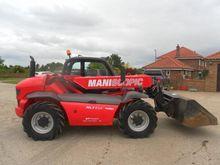 2005 MANITOU 523 Diesel