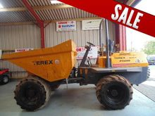 2007 BENFORD PT6000 Will be wor