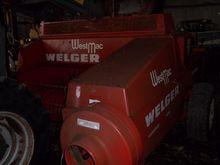 Used WELGAR AP 530 i