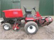 Used 2004 TORO 6500