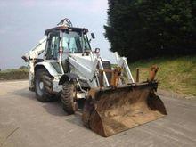 Used 2002 CASE M580