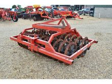 FARMFORCE FURROW PRESS (FT8002)