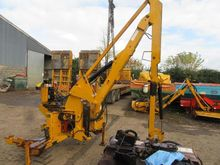 Used MCCONNEL 2050 i