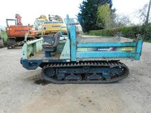 Used YANMAR C30-1 in