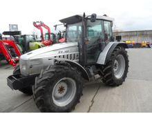 2005 LAMBORGHINI R4.105 tractor