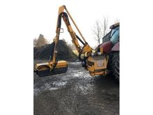 Used MCCONNEL PA2050