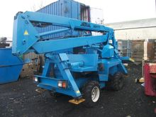 Used AERIAL AD17T 4X