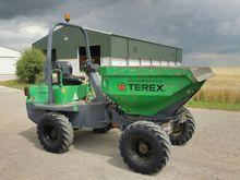 2008 BENFORD TEREX PS3000 3 TON