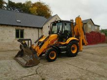 Used 2009 JCB 3CX in