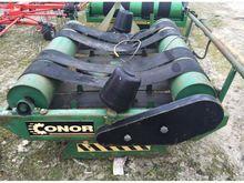 CONOR 9720R machinery