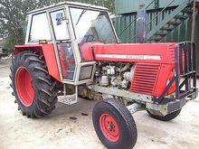 ZETOR 8011 2 WHEEL DRIVE Diesel
