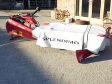 2007 LELY SPLENDIMO 165 CLASSIC