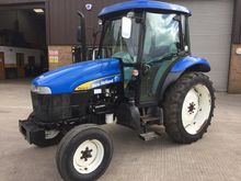 2011 NEW HOLLAND TD5010 2WD