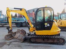 Used 2011 JCB 8065 R