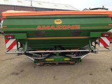 Used 2014 AMAZONE UL